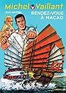 Michel Vaillant, tome 43 : Rendez-vous à Macao par Graton