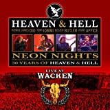 Neon Nights:Live at Wacken