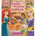 The Disney Princess Cookbook Hardcover