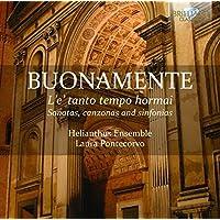 L'e Tanto Tempo Hormai - Sonate, Canzoni E Sinfonie