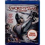 Barberousse : l'empereur de la mort - Sword Of War (English/French) 2009 (Widescreen) Régie au Québec [Blu-ray] Cover Bilingue