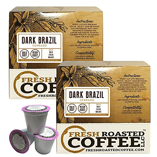 keurig coffee brazilian - 7