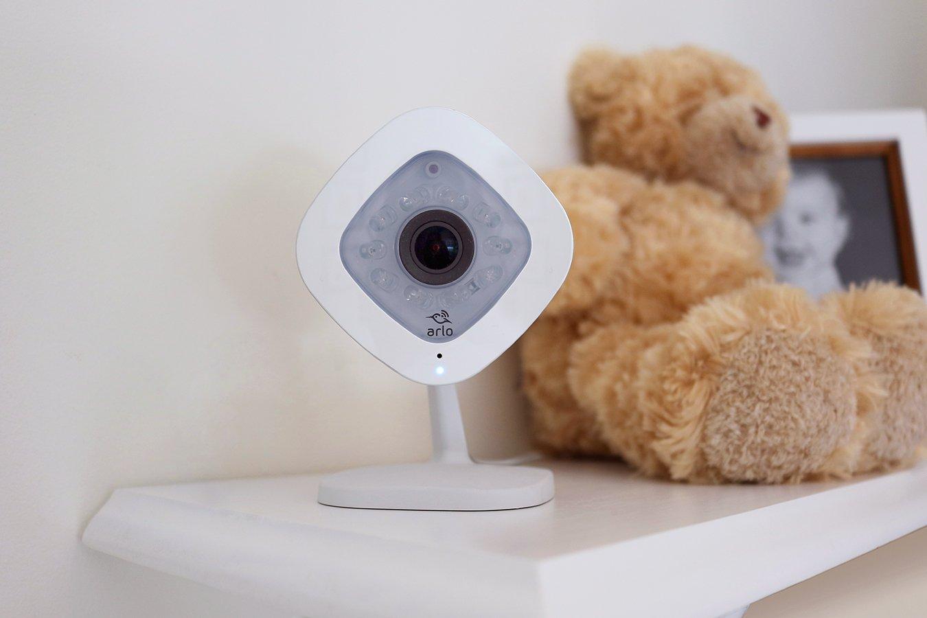 Netgear- 1080p HD Security Camera