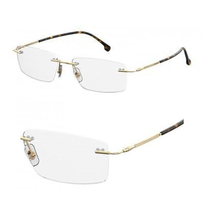 Carrera 147/V J5G 55 Gafas de Sol, Dorado (Gold), Hombre ...