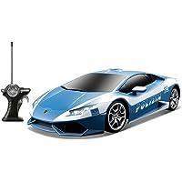 Maisto Lamborghini Huracan Polizia R/C, 81159