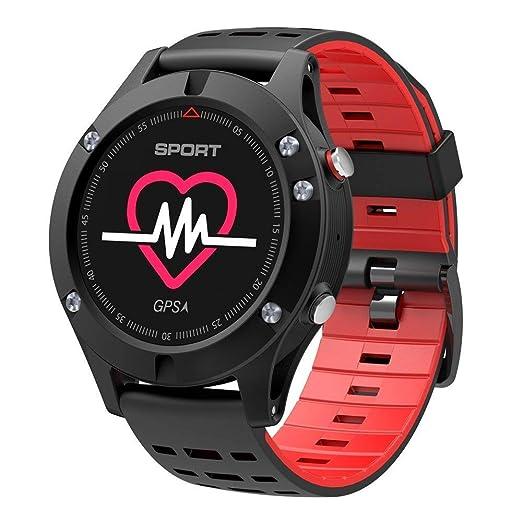 Bbiao Sport Smart Watch Android Monitor de ritmo cardíaco ...