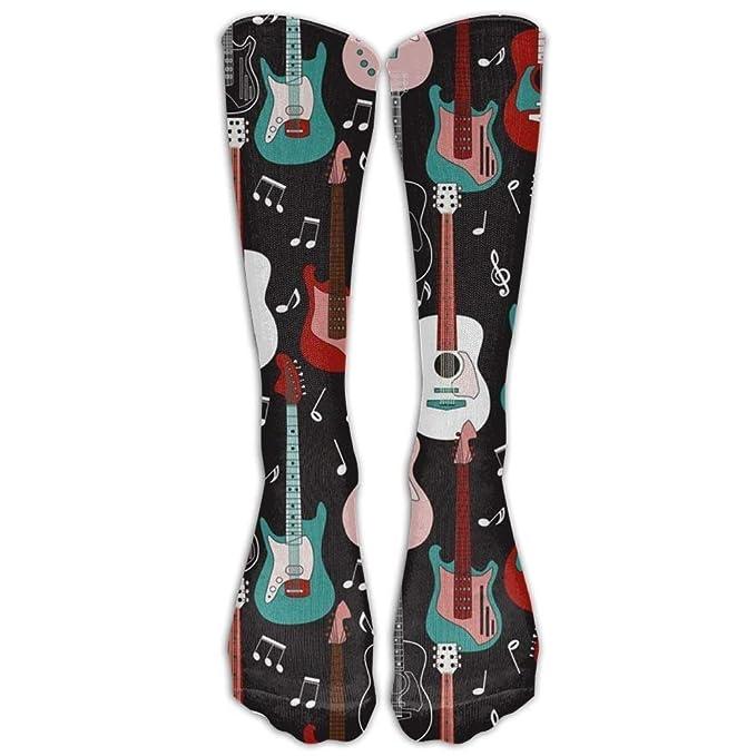 Gorgeous Socks NUEVAS guitarras de rock and roll con estilo ...