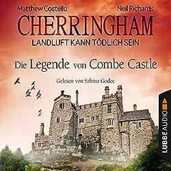 Die Legende von Combe Castle (Cherringham - Landluft kann tödlich sein 14)