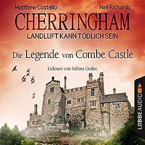 Die Legende von Combe Castle (Cherringham - Landluft kann tödlich sein 14) Hörbuch