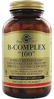 Solgar Formula Vitamin B-Complex