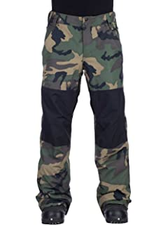 Nike Herren Snowboard Hose Enigma Pants: : Sport