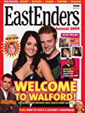 Eastenders Annual 2009, Tim Randall and Shed Media Group Ltd. Staff, 1846075556