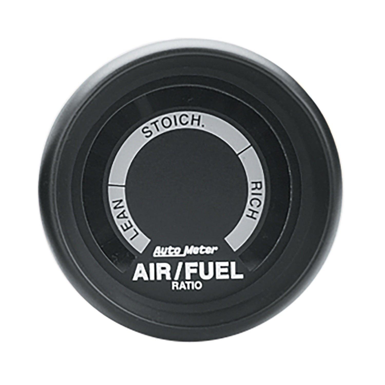 Auto Meter 2675 Z-Series Electric Air Fuel Ratio Gauge