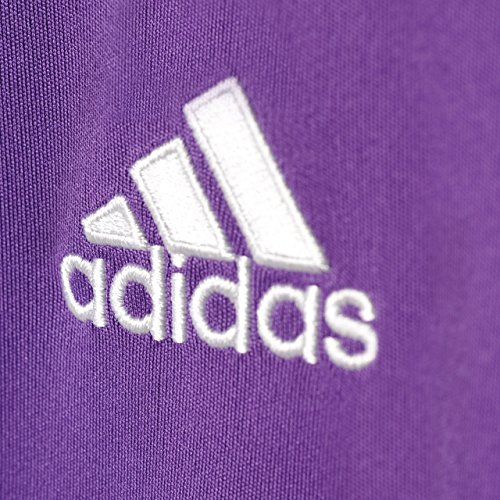 free shipping c07e6 069c8 Amazon.com   adidas Men s Real Madrid 16 17 Away Ray Purple Crystal White  Jersey   Sports   Outdoors
