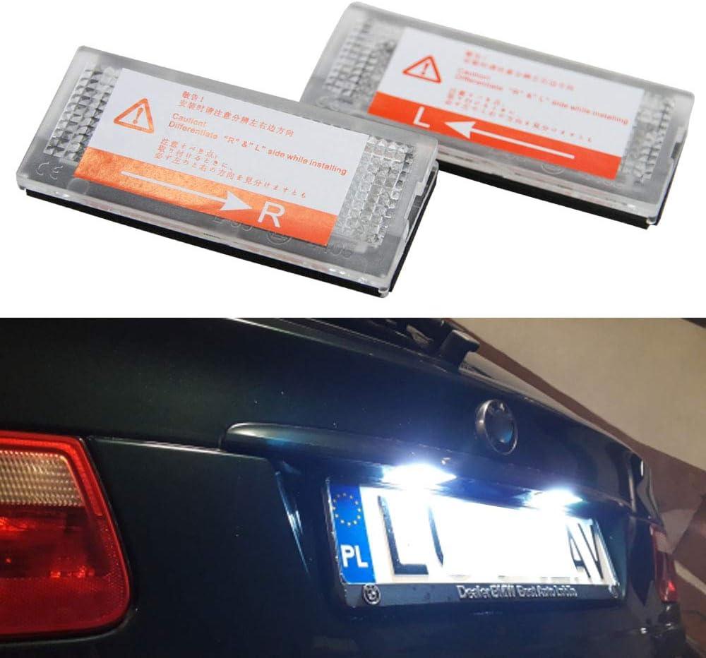 BMW 3 SERIES E46 98-05 XENON HEADLIGHT BULBS SUPER BLUE