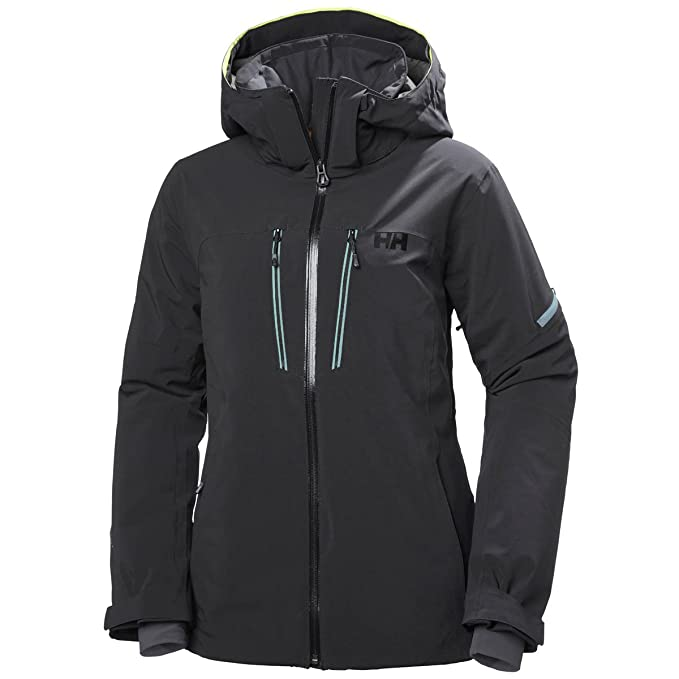 931e4e1483 Helly Hansen Womens Motionista Waterproof Insulated Ski Jacket ...