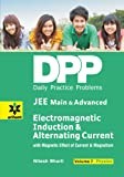 Daily Practice Problems (DPP) for JEE Main & Advanced - Electromagnetic Induction Vol-7, Physics