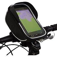 BTR Fiets Mobiele Telefoon Houder Fietsen Fietstas. Mobiele Telefoon Houder en Mount voor Fietsen. Fiets Telefoon Mount…