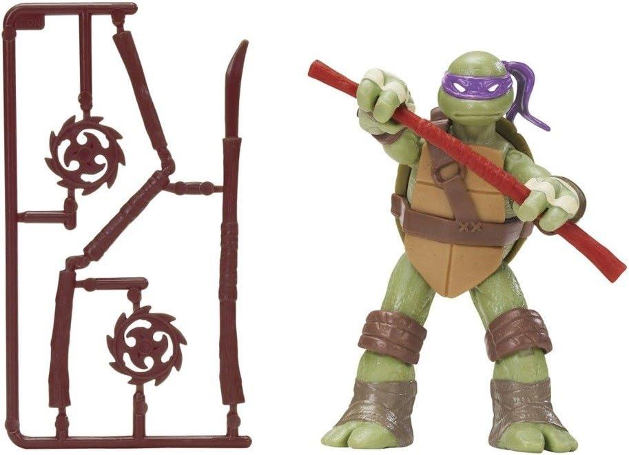 Amazon.com: Teenage Mutant Ninja Turtles Donatello: Toys & Games