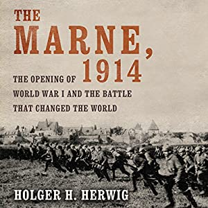 The Marne, 1914 Audiobook