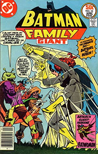 batman-family-the-10-fn-dc-comic-book