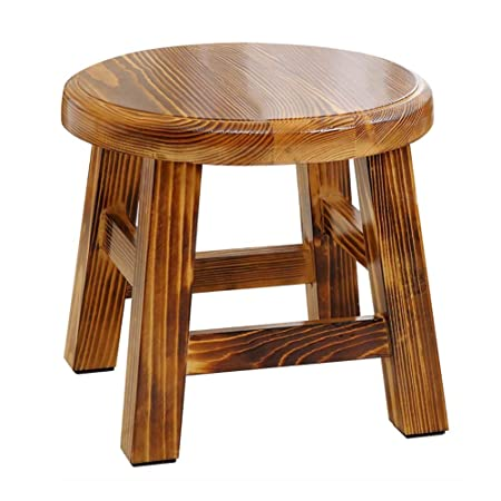Marvelous Round Small Stools Shoe Bench Adult Household Tea Table Alphanode Cool Chair Designs And Ideas Alphanodeonline