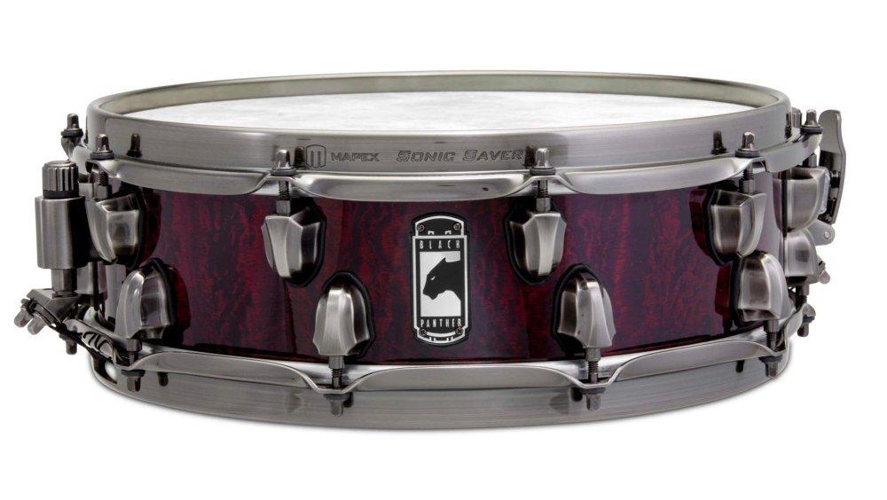 MAPEX Snare Drum (BPMH445LRCY) by Mapex
