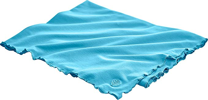 Coolibar Womens Uv Sun Blanket