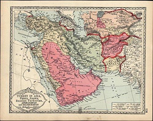 arabian-peninsula-persian-afghanistan-beloochistan-1892-antique-map-decorative