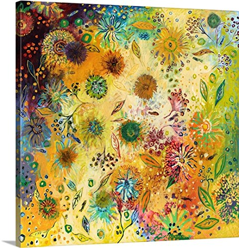 Jennifer Lommers Premium Thick-Wrap Canvas Wall Art Print