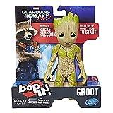 Hasbro Marvel Groot Bop It Game