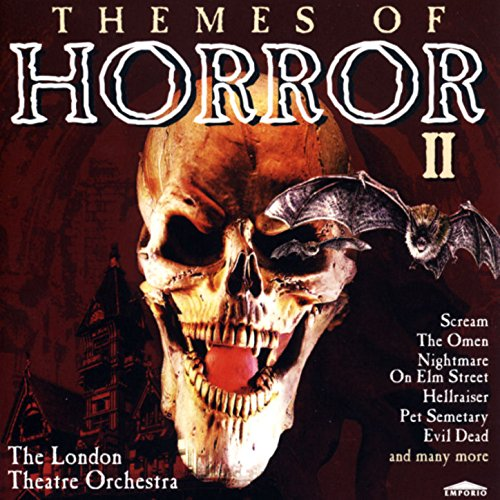 Themes Of Horror 2 Halloween [Clean]