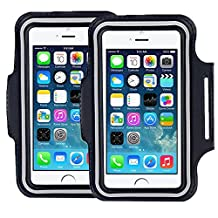 Universal Sports Armband Casehigh Shop Running-Exercise Gym Sportband Water Resistant Sweat Proof Key Holder Running Pouch Touch Good For hiking,Biking,Walking?