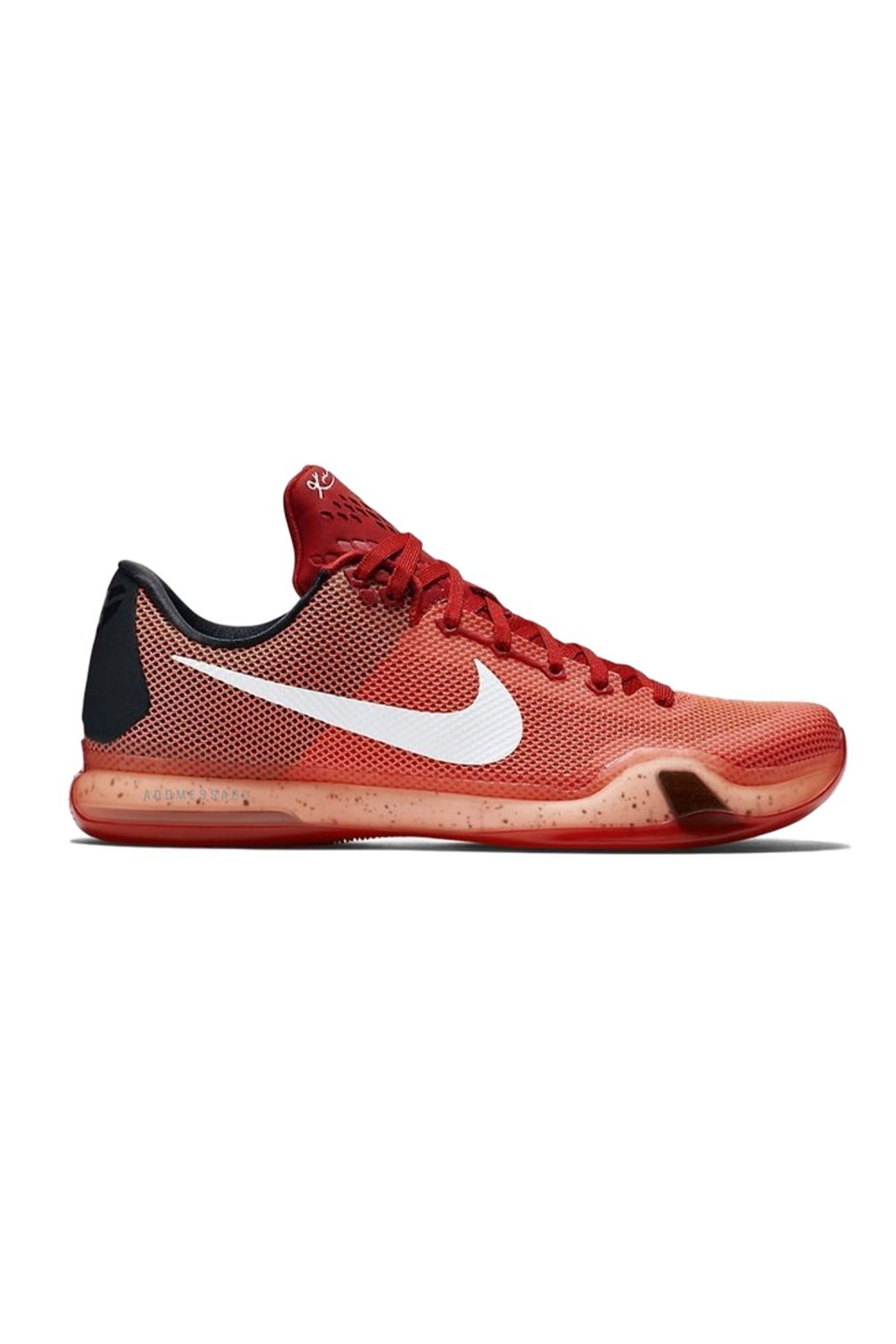 on sale a8d90 c1149 Galleon - Nike Men s Kobe X Low Basketball Sneakers Shoes (10, Color)