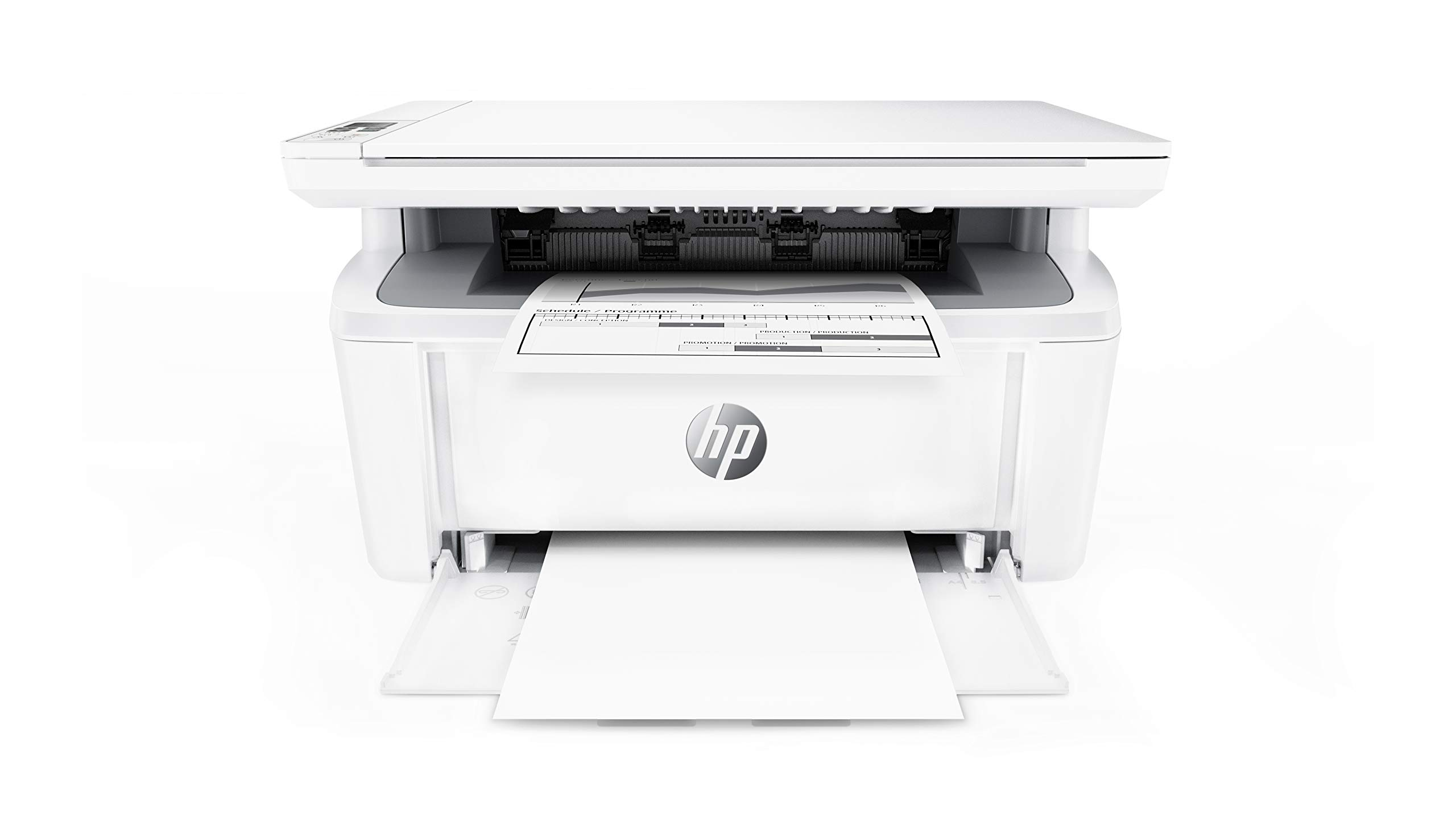 HP Laserjet Pro M31w All-in-One Wireless Monochrome Laser Printer with Mobile Printing (Y5S55A) by HP (Image #1)