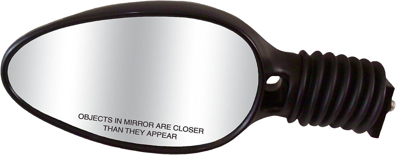 White CIPA 11161 PWC Safety 3.5 x 6.25 Mirror Sport II