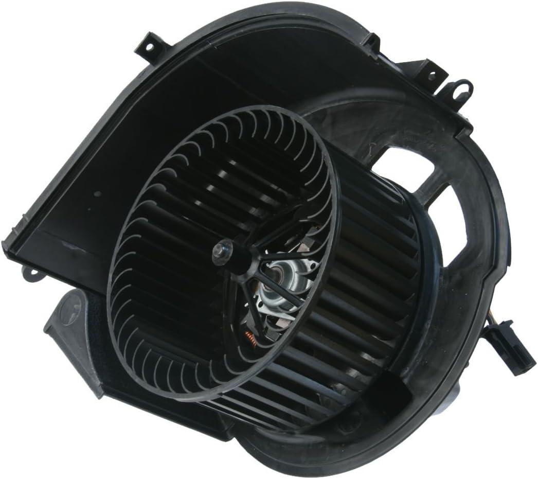HVAC Blower Motor URO Parts 1K1820015G