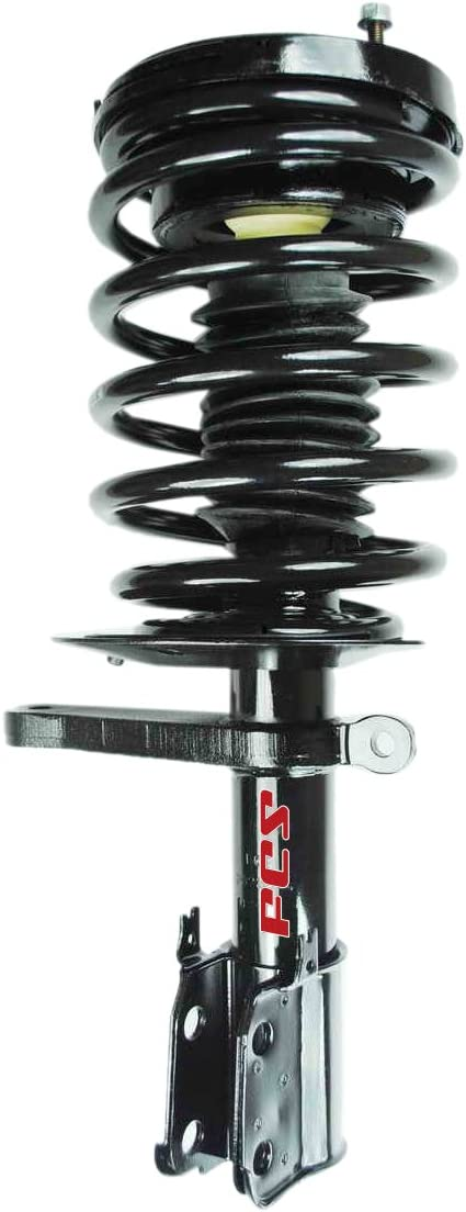FCS 1332321L Complete Max 87% OFF Strut Assembly Popular standard