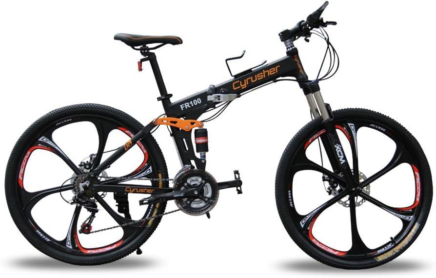 Best full suspension mountain bike under 1000