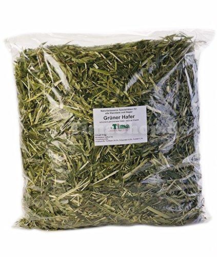 TIMA - Avoine Verte 1kg Pack Avantage