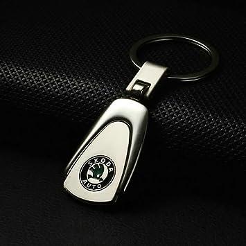 Brand Logo Slimline Honda Supreme Keychain Keyring Model Gift Box for Honda Owners Drivers