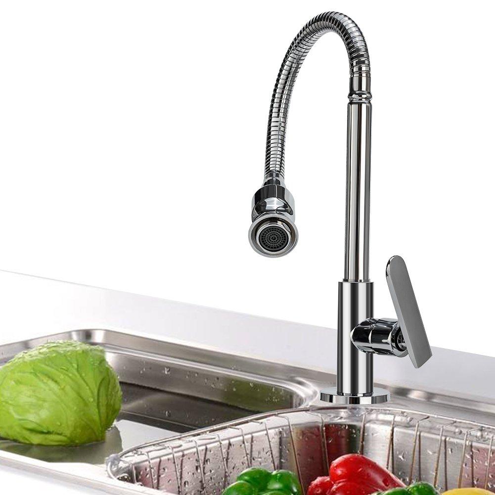 Beautiful Wet Bar Sink Faucets