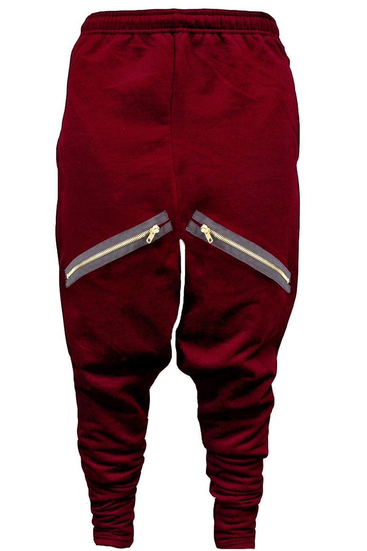 Chachimomma Men's Pants Jets