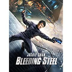 Bleeding Steel arrives on Blu-ray, DVD, and Digital August 21 from Lionsgate