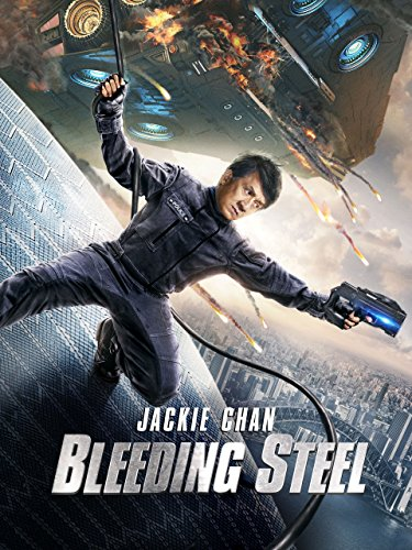 Bleeding Steel -