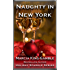 Naughty in New York (Holiday Sparkle  Series Book 2)