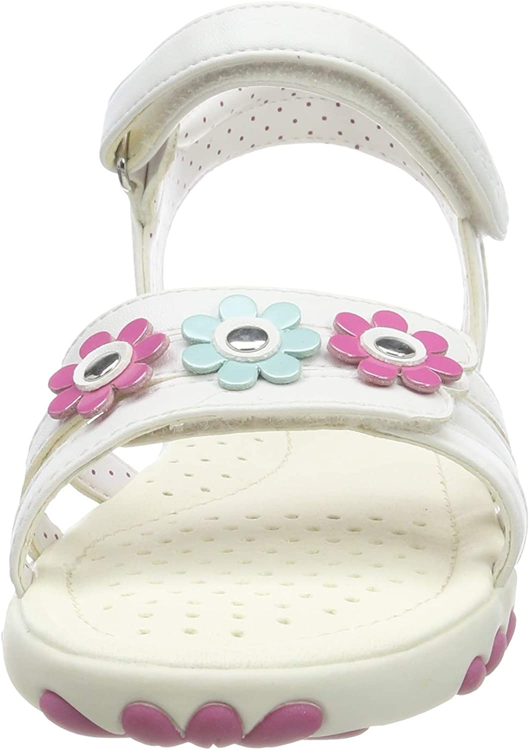 Geox J Sandal Hahiti Girl Bout Ouvert Fille