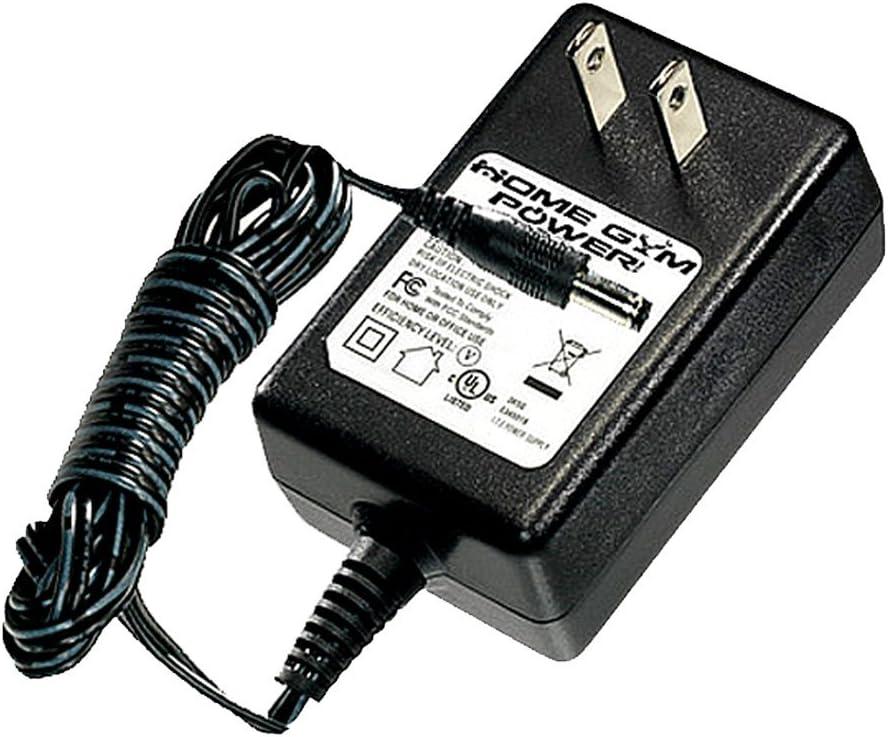 Golds Gym Power Spin 210U//230R//290U Wall Plug Power Supply//AC Adapter
