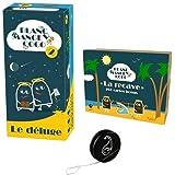 """Pack jeu Blanc manger coco 2 """" Le Déluge"""" + Extension """"La recave """" + 1 Yoyo Blumie"""