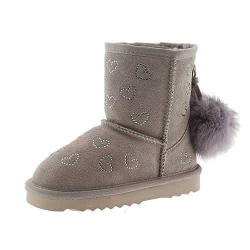 Bota Estilo UGG 7652  Amazon.es  Zapatos y complementos 5070543762037